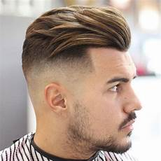 35 best men s fade haircuts the different types of fades