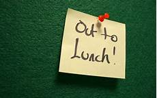 give your lunch hour a healthy makeover