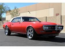 Classifieds For 1968 Pontiac Firebird  17 Available