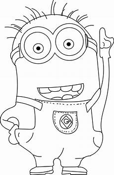 minions coloring pages minion coloring pages coloring