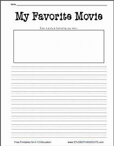 paper worksheets for adults 15642 my favorite free printable writing prompt worksheet daily 5 work on writing 4th grade