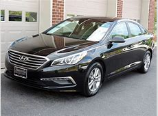 2015 Hyundai Sonata SE Stock # 021039 for sale near