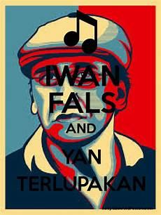 Iwan Fals And Yan Terlupakan Keep Calm And Posters