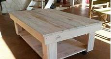 17 id 233 es pour fabriquer une table basse palette deco cool