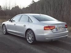 Audi A8 D4 2010 2011 2012 2013 Autoevolution