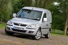 vauxhall combo review 2001 2011 parkers