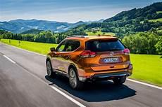 Nissan X Trail 2017 Technische Daten - nissan x trail technische daten und verbrauch