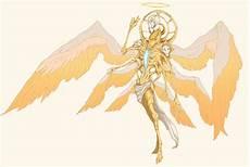 angel true form true form gabriel by little hofundur on deviantart