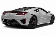 new 2017 acura nsx price photos reviews safety ratings features