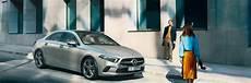 Mercedes A Klasse Limousine Inspiration