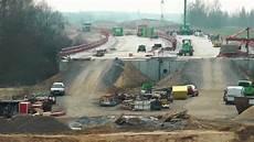 will bau und bad bau der autobahn a72 m 228 rz 2012 rund um frohburg