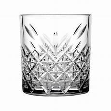 set di bicchieri set di bicchieri vetro trasparente bicchiere timeless
