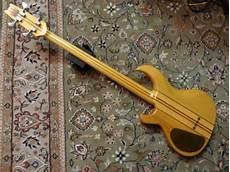 walter a hoyer taurus bass 80er jahre in baden