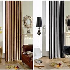 Black And Curtains For Living Room