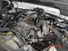5 4 Triton Engine Diagram 2001 Expedition by Ford Expedition 5 4 Engine Photo Gallery 3 10