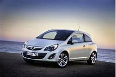 Opel Might Make Us Market Return With Corsa Autoevolution