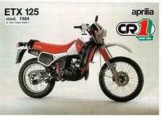 1984 1986 etx 125 pv 1 2 3 125 stradali