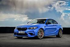 video autocar says the bmw m2 cs is quite livable the road