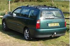 Volkswagen Polo Variant 1 9 Sdi 1998 Gebruikerservaring