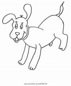 Ausmalbilder Hunde Beagle Ausmalbild Welpe Zum Ausdrucken