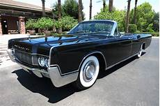 1967 Lincoln Continental Convertible 199128