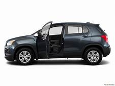 2016 Chevrolet Trax  Read Owner And Expert Reviews