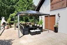 Alu Pavillon Mit Festem Dach - pavillon mit festem dach die sch 246 nsten und besten
