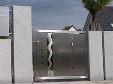 stainless steel garden gate 21 original design ideas