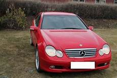 Mercedes Classe Clc 200 Cdi Marche Fr