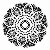 1000  Images About Design Stencils On Pinterest