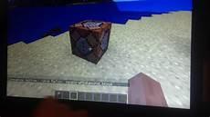 Tuto Comment Avoir Un Command Block Sur Minecraft 1 11