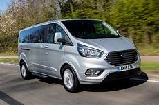 Ford Tourneo Custom 2016 - updated ford tourneo custom on the way with new diesel