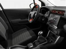 citroen c3 aircross 2018 picture 67 of 99