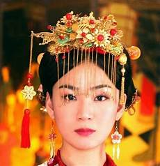 Asian Style Hair Accessories