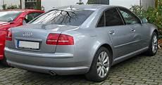 file audi a8 d3 ii facelift rear 20091122 jpg wikimedia