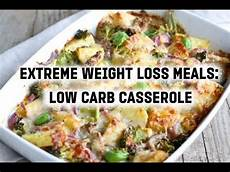 low carb gerichte weight loss meals low carb casserole fast and