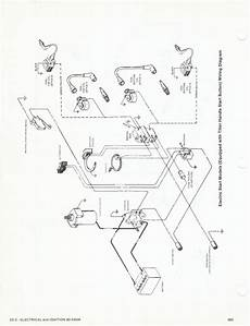 1989 Mercury 25hp Electrical Schematic Page 1 Iboats