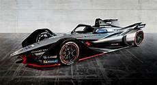 nissan unveils formula e livery for 2018 2019 season - Formula E 2018