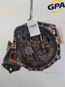 toyota yaris boite automatique fonctionnement boite de vitesses toyota yaris ii phase 1 essence