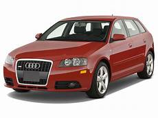Audi A3 2008 - 2008 audi a3 reviews and rating motor trend
