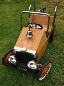 1066 Best Engin  Pedal Car Images On Pinterest