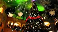 tropicana s the quarter christmas light show for 2014 youtube