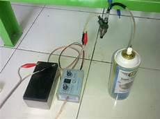 cara membersihkan coil dan injector muhammad a k a