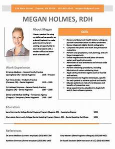 33 best dental hygiene resumes images pinterest resume templates dental hygienist and