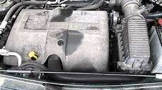 двигател за Land Rover Freelander 2 0 Di 98 к с 5 вр
