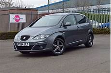 2014 Seat Altea Seat Altea 1 6 Tdi Cr Ecomotive I Tech 5dr