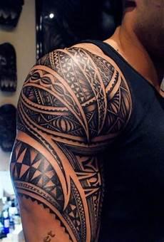 Tattoos Männer Schulter - 40 schulter ideen f 252 r m 228 nner und frauen tattoos