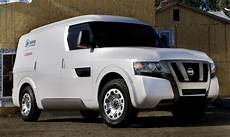 2020 nissan nv 2500 hd s release date redesign price