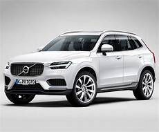 2019 volvo xc60 review price release date design