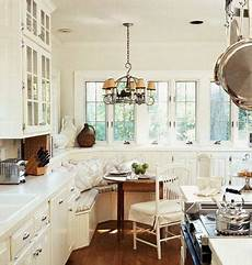 Beadboard Kitchen Banquette by White Cabinets Beadboard Built In Seating Yes Yes Yes